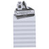 Black & White Fashion Book Notepad
