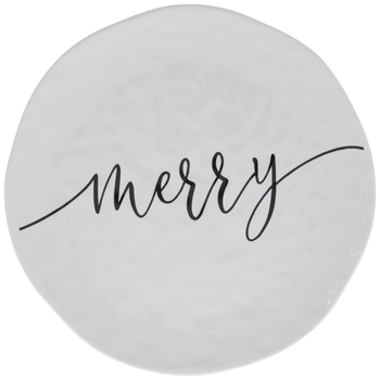 Merry Plate