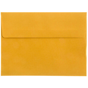 Yellow Envelopes - A2