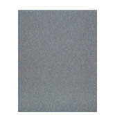 "Gray Wax-Free Transfer Paper - 8 1/2"" x 11"""