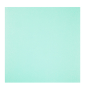"Light Turquoise Textured Cardstock Paper - 12"" x 12"""