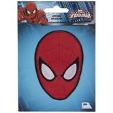 Spider-Man Iron-On Applique