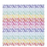 """Hugs & Kisses Scrapbook Paper - 12"""" x 12"""""""