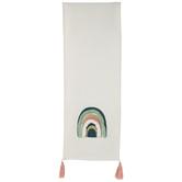 Rainbow Arch Table Runner