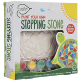 Turtle Stepping Stone Paint Kit