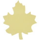 Leaf Adhesive Shapes