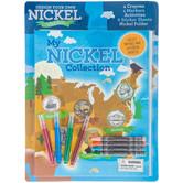 Design Your Own Nickel Folder Kit