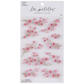 Cherry Blossom 3D Stickers