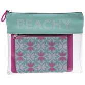 Beachy Pouches