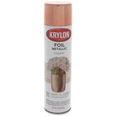 Copper Krylon Foil Metallic Spray Paint