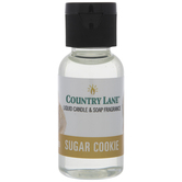 Sugar Cookie Candle & Soap Fragrance