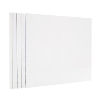 """Master's Touch Blank Canvas Panel Set - 9"""" x 12"""""""