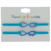 Infinity Friendship Bracelets
