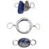 Blue Stone Connectors