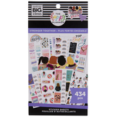 Stronger Together Happy Planner Stickers