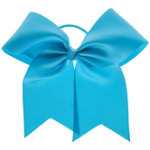 Cheer Bow Hair Tie