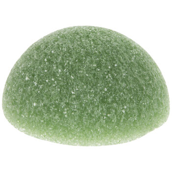 Green FloraFoM Floral Foam Half Ball