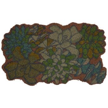 Succulent Doormat