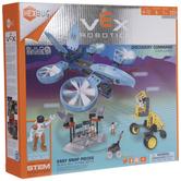 VEX Robotics Discovery Command Explorer Kit