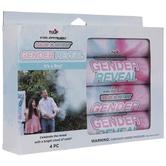Gender Reveal Powder Launchers