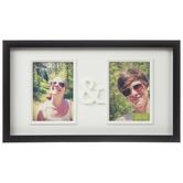You & Me Collage Wall Frame