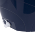 Navy Double Walled Drink Container