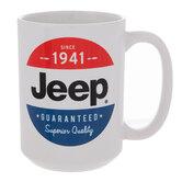 Since 1941 Jeep Mug