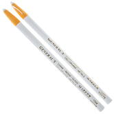White China Markers - 2 Piece Set