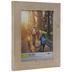 Rustic Brown Barnwood Wall Frame - 8