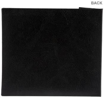 Vinyl Post Bound Scrapbook Album