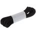 Black Round Elastic Cord