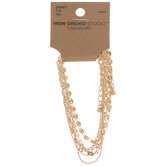 Assorted Chain Bracelets