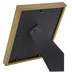 Gold Wood Frame With Mat - 4