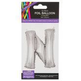 Foil Letter Balloon