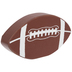 Football Wood Decor