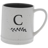 Speckled Vine Mug - C