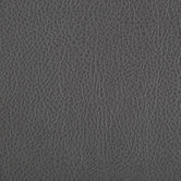 Pewter Avanti Faux Leather Fabric