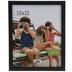 Black Wood Wall Frame - 10