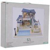 Miniature Coastline Cottage Kit
