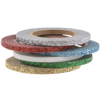 Festive Glitter Washi Tape