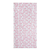 Merry & Bright Tissue Paper