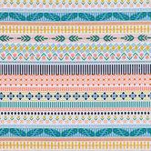 Fun Stripe Apparel Fabric