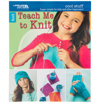 Teach Me To Knit