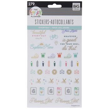 Archetypes Happy Planner Stickers