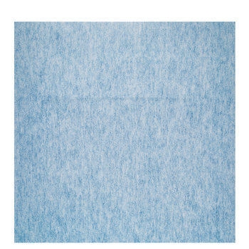 "Heathered Light Blue Scrapbook Paper - 12"" x 12"""