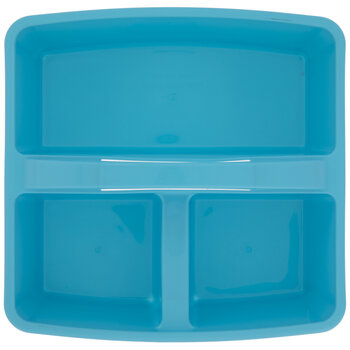 Blue Organizer Caddy