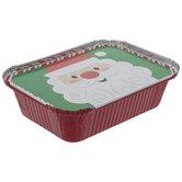 Santa Claus Pans