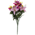 Pink Lily Bush