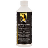 Mona Lisa Brush Cleaner