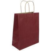 Red Kraft Gift Bags